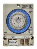 Timer TB35, 100 - 220 VAC, 15 A, 3 kW
