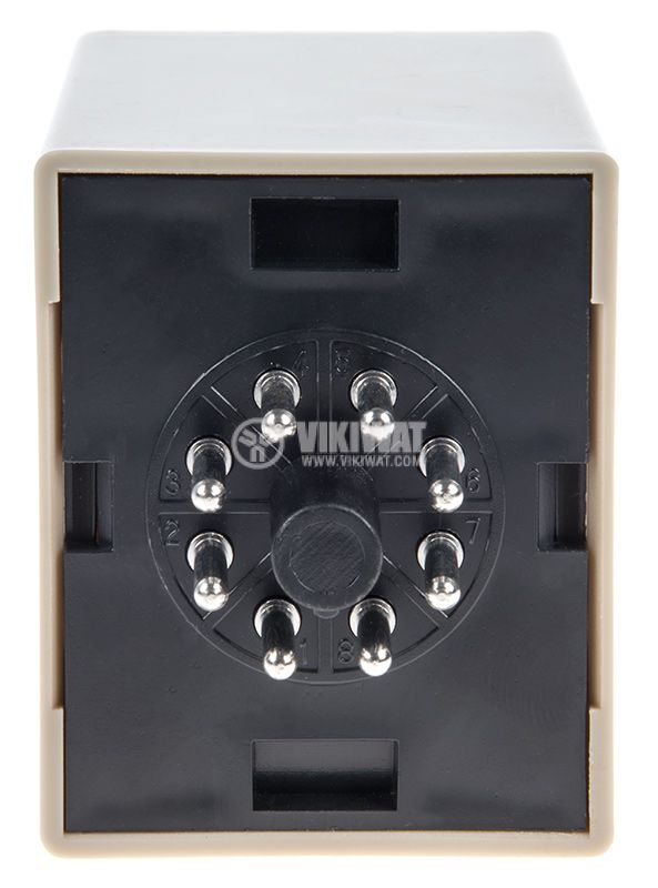 Analogue Time Relay - 4