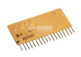 Интегрална схема К224XA5