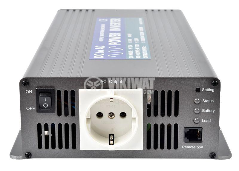Инвертор 1000W - 3