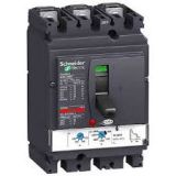 Automatic circuit breaker, 175-250A, 690VAC, 3P, LV431110