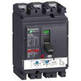 Automatic circuit breaker, 175-250A, 690VAC, 3P, NSX250B