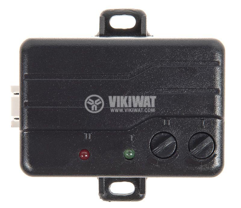Автомобилна аларма, MARK 1800 - 3