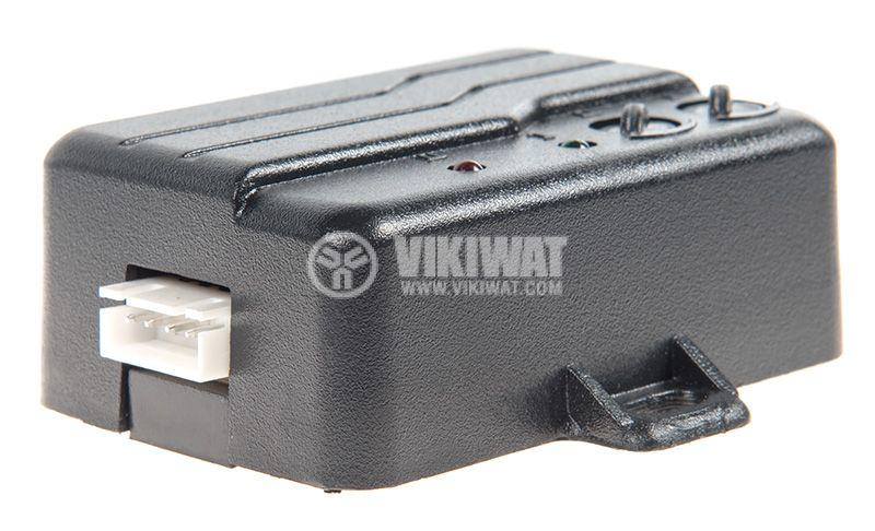 Автомобилна аларма, MARK 1800 - 4
