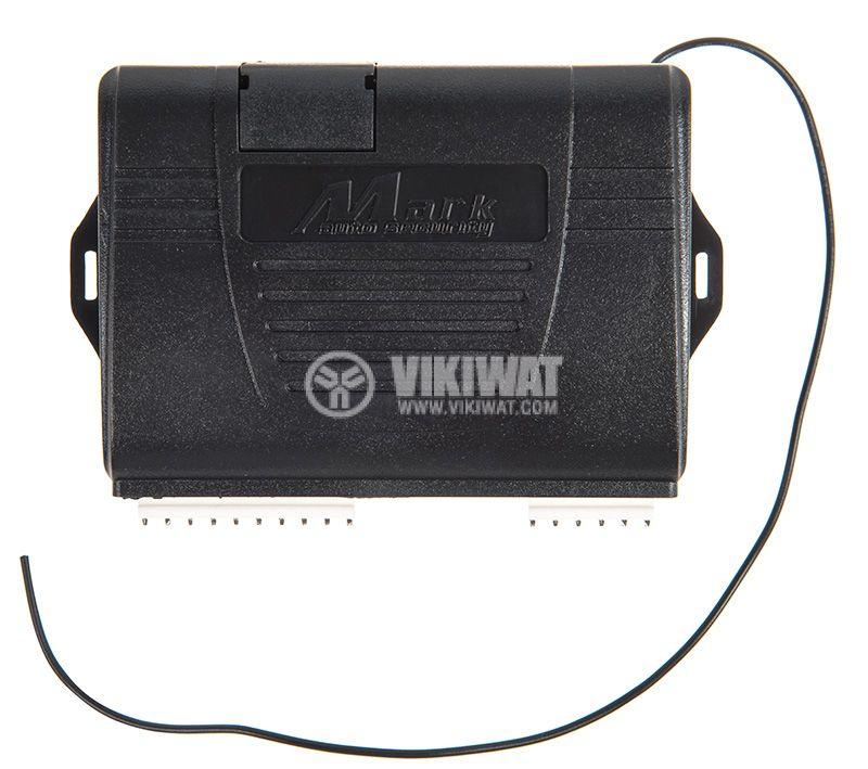 Автомобилна аларма, MARK 1800 - 5
