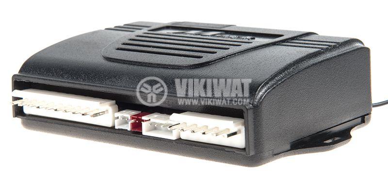 Автомобилна аларма, MARK 1800 - 6