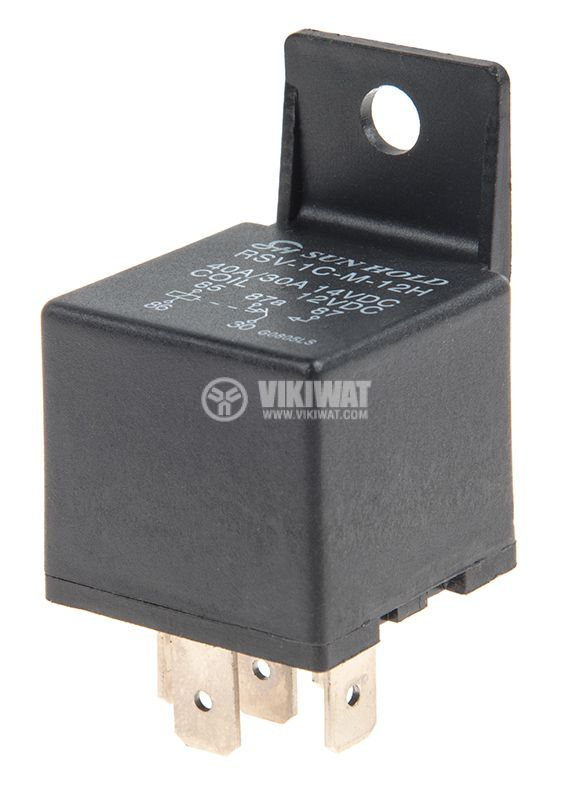 Автомобилна аларма, MARK 1800 - 7