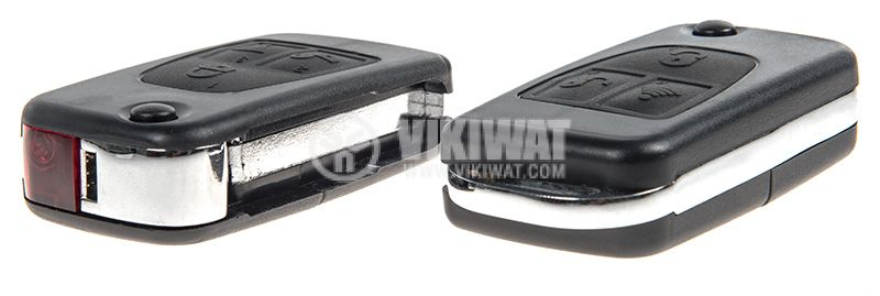 Автомобилна аларма, MARK 1800 - 11
