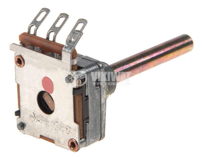 Потенциометър 10kOhm - 3