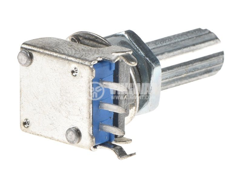 Potentiometer Linear Tape - 2
