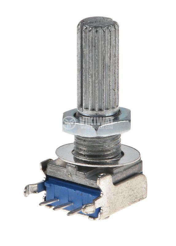 Потенциометър WH9011A-1-18T - 1