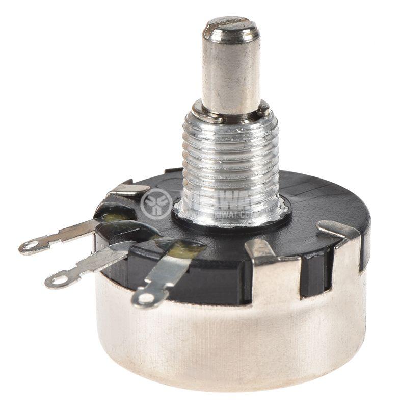 Потенциометър WX110 - 1