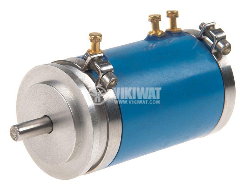 Потенциометър моно жичен 1kOhm - 2