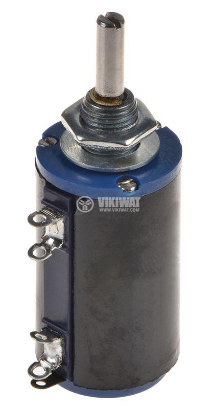 Potentiometer Linear Tape Mono Wire 1kOhm 2W WXD3-13