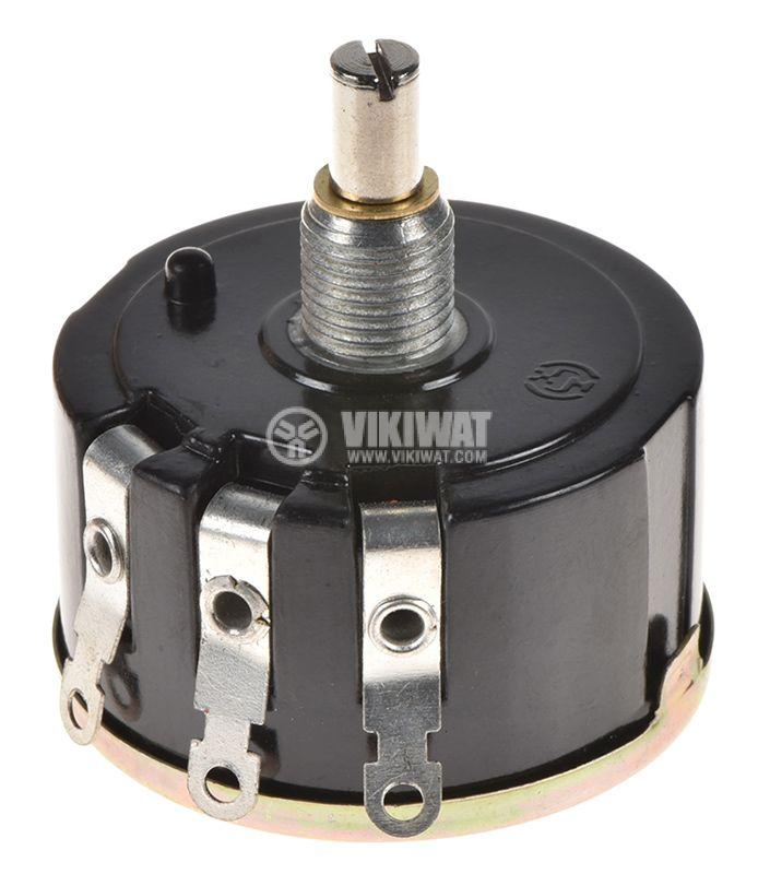 Potentiometer Linear Tape 510Ohm, Mono, Wire - 1