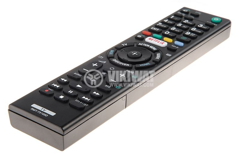 Remote control, SONY, RMТ-TX100D - 2