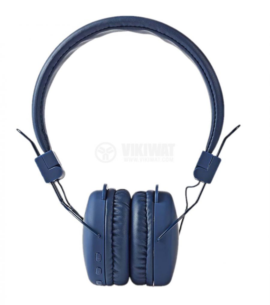 Слушалки HPBT1100BU  - 1