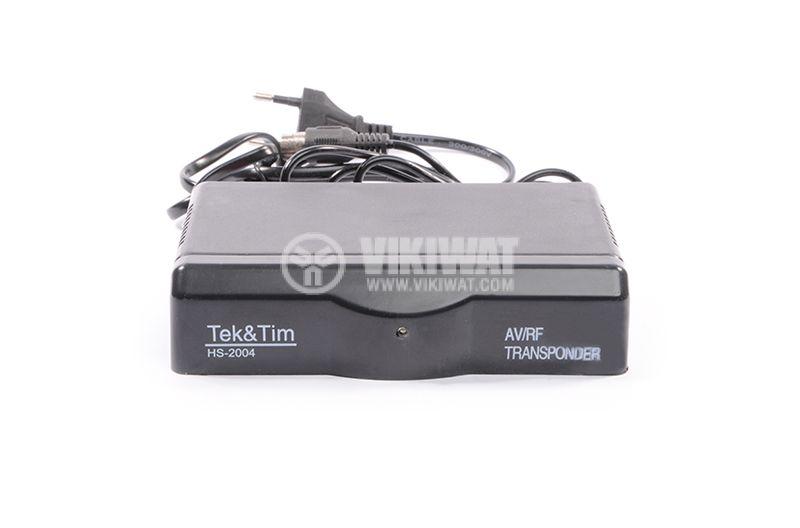 AV/RF Transponder Star audio - 1