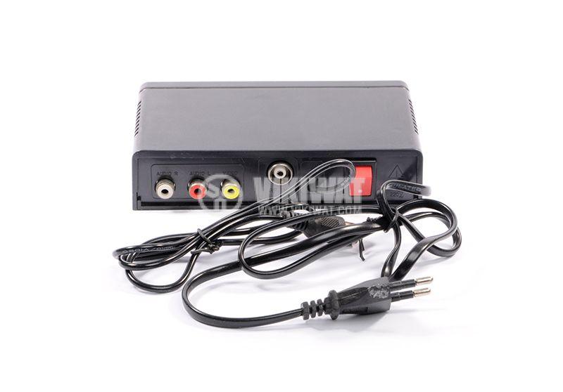 AV/RF модулатор Star audio - 2