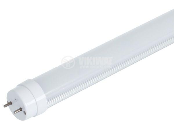 LED тръба BA50-1552, T8, 220V, 24W, 1500mm, 6500K, матирана, студено бяла