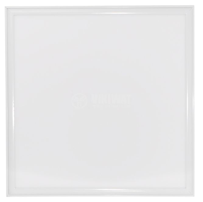 LED Panel Light BN01-6620, 45W, 220-240V, 6400K, cool white - 5
