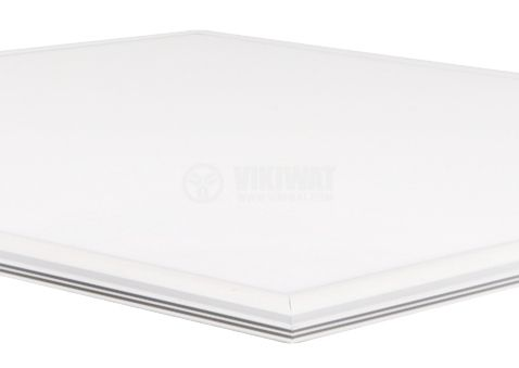 LED Panel Light BN01-6620, 45W, 220-240V, 6400K, cool white - 6