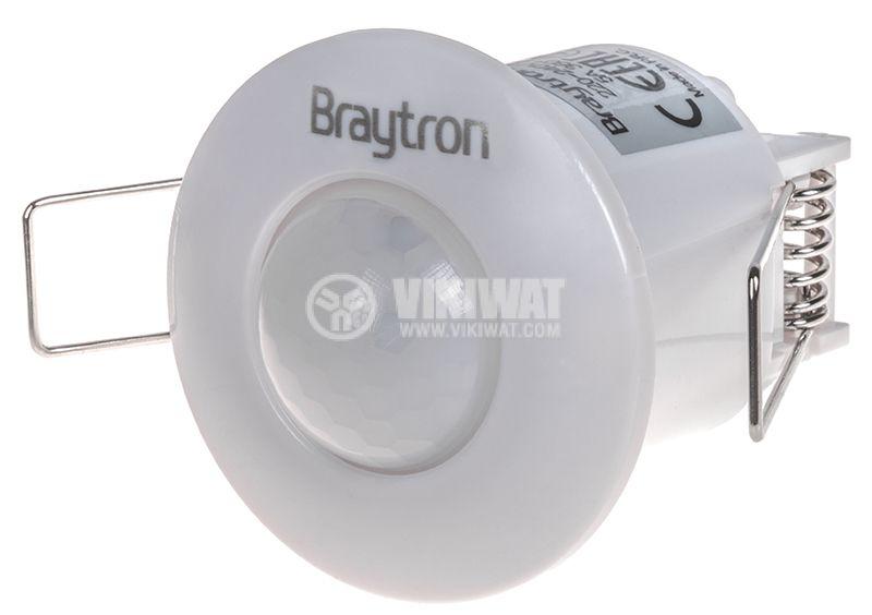 Автоматичен инфрачервен сензор BRAYTRON BY31-01040 - 1