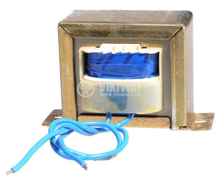 Трансформатор, 220 / 6 VAC, 12 VA - 1