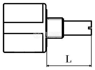 потенциометър - 2
