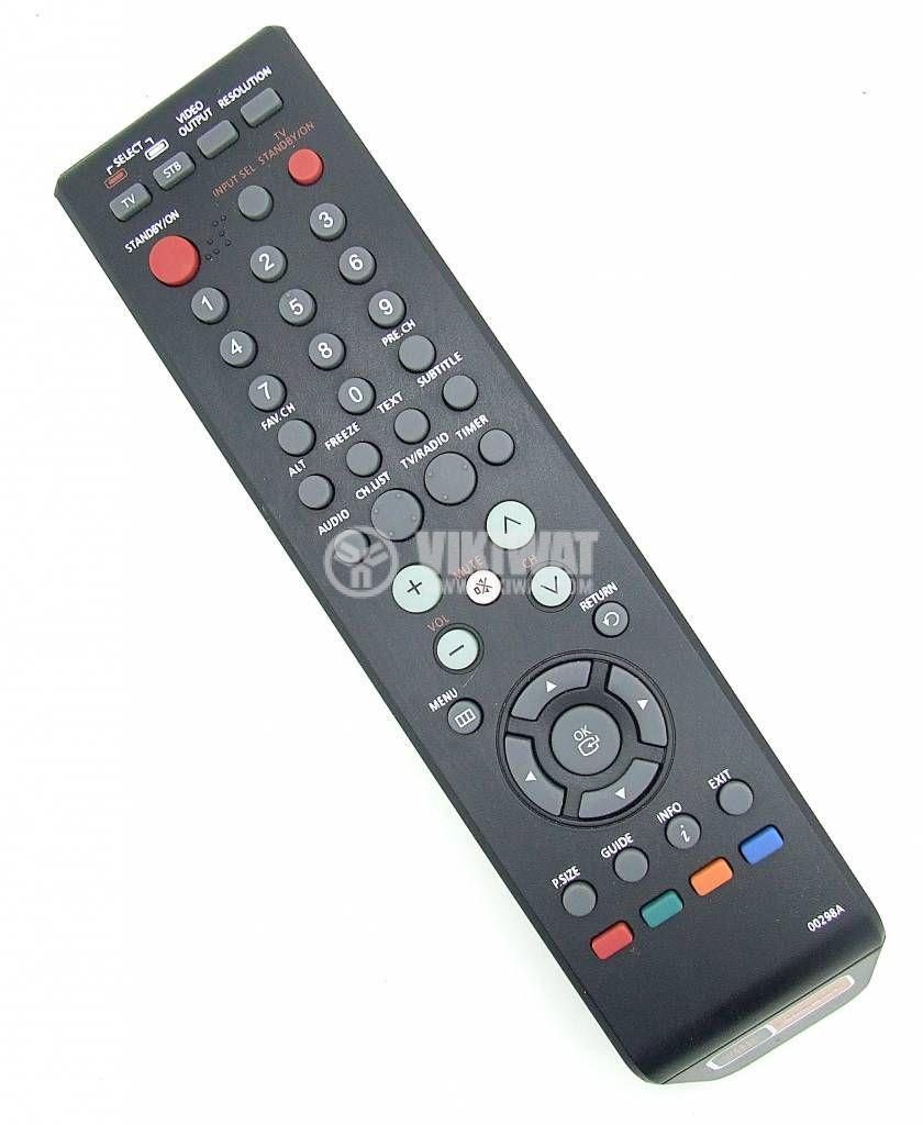 Remote control for SAMSUNG  MF59-00298A-LP