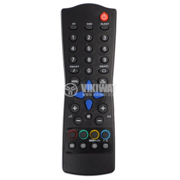 Remote control, PHILIPS, SMART SMART