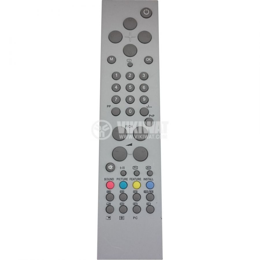 Дистанционно управление  VESTEL 129 V