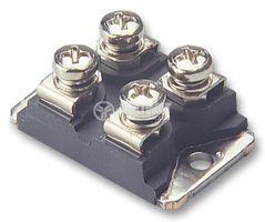 Transistor ESM6045DV, NPN, 450 V, 84 A, 250 W,  ISOTOP 4pin