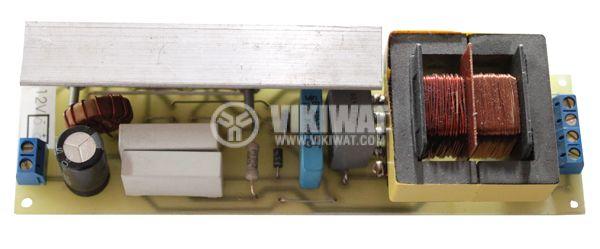 Transferter for fluorescent lamp 12V/36W