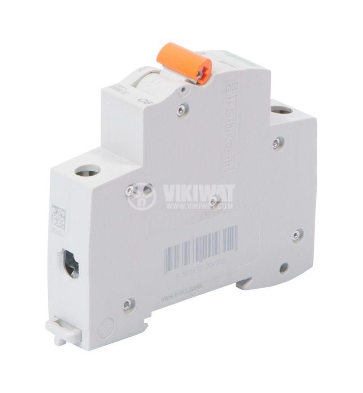 Miniature circuit breaker 1x6AS CHNEIDER 20431 DIN rail - 1