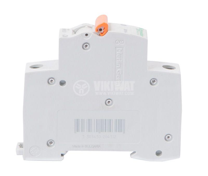 Miniature circuit breaker 1x6AS CHNEIDER 20431 curve C - 3