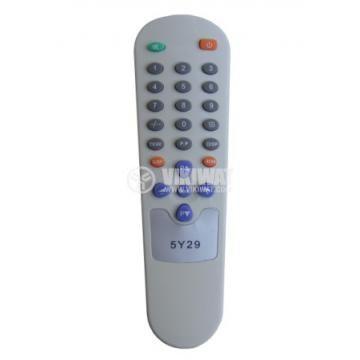 Remote control, NEO 5Y29