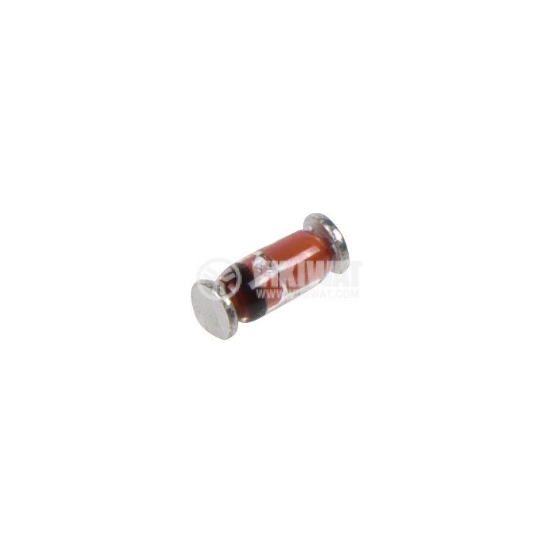 Диод LL4151, превключващ, 75V, 0.2A, 4ns - 1