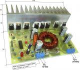 Конвертор DC/DC - вход 12VDC - изход 24VDC/2A