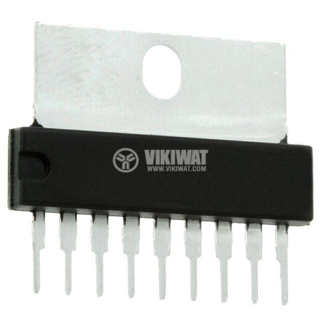 Интегрална схема TDA8139