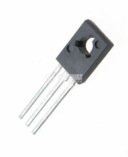 Транзистор 2SC3955, NPN, 200 V, 0.1 A, 7 W, 300 MHz, TO126ML
