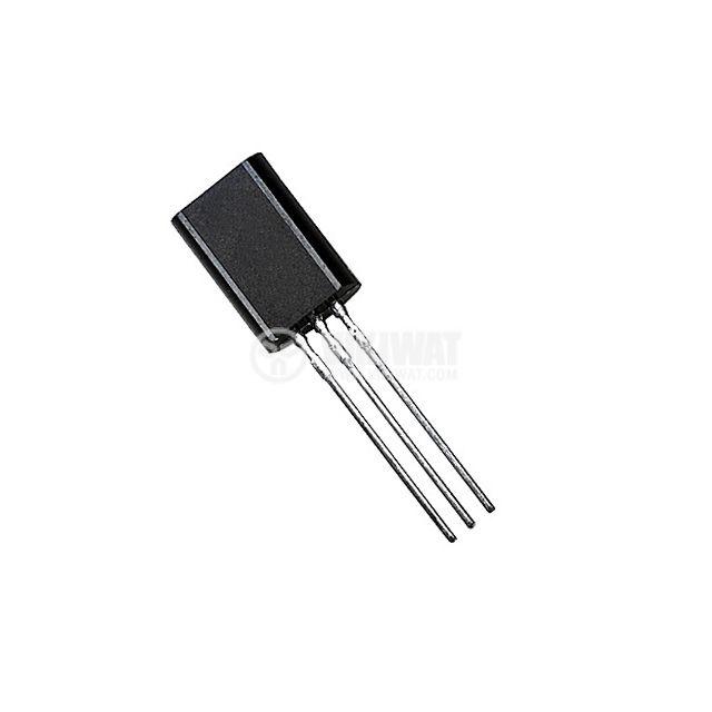 Транзистор 2SA1273, PNP, 30 V, 2 A, 1 W, 120 MHz