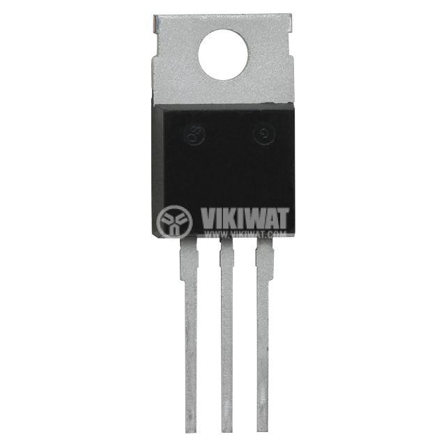 Транзистор MJE15031, PNP, 150 V, 8 A, 50 W, 30 MHz, TO-220C
