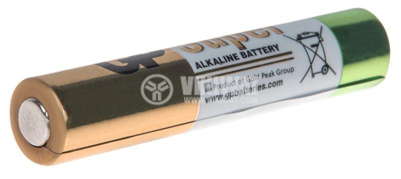 Батерия LR61 - 3