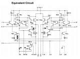 Интегрална схема STK4142,,стерео-НЧУ, 2 Х 25 W/8 Ω, 20 Hz ÷ 50 kHz, двуполярно  - 2