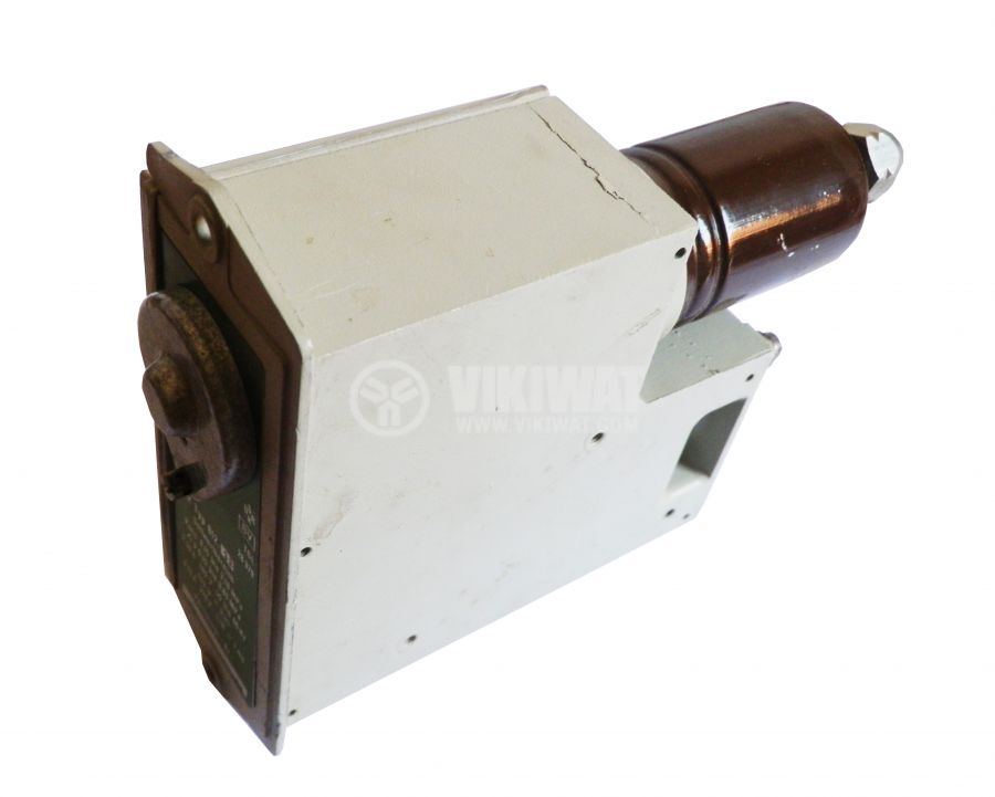Pressure switch, adjustable, TGL 28379, 0.05 Mpa to 0.5 Mpa, NO + NC, 2.5A, 380VAC