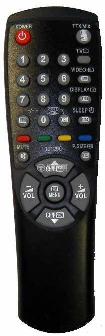 Дистанционно управление за SAMSUNG AA5910129C