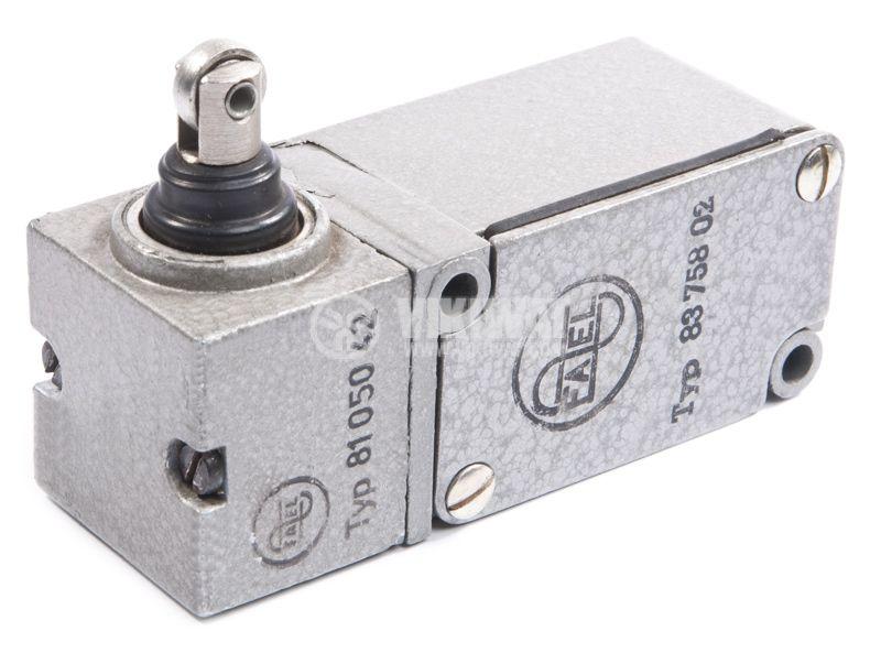 Limit switch 8105042, 10A / 380V, NO + NC, NO+NC, roller shutter - 2