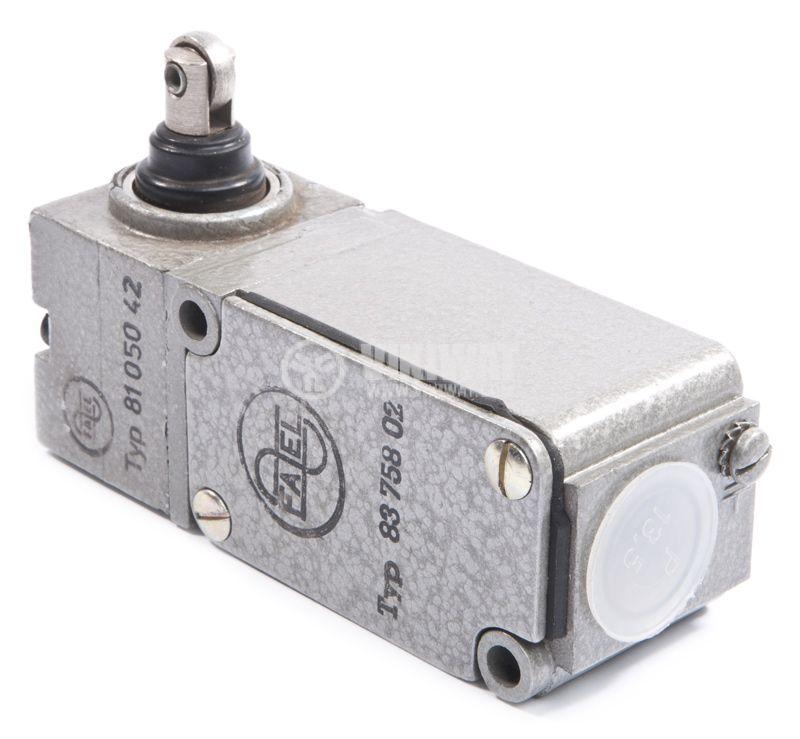 Limit switch 8105042, 10A / 380V, NO + NC, NO+NC, roller shutter - 3