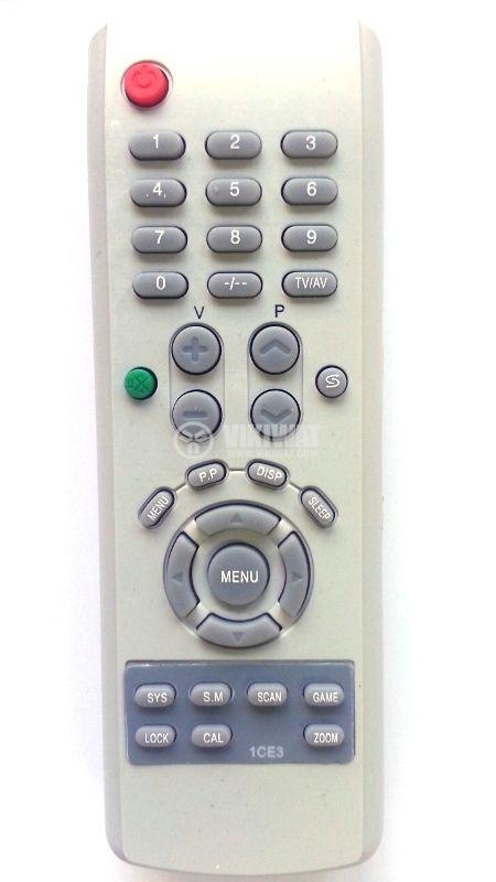 Дистанционно управление NEO, Voltel 1CE3